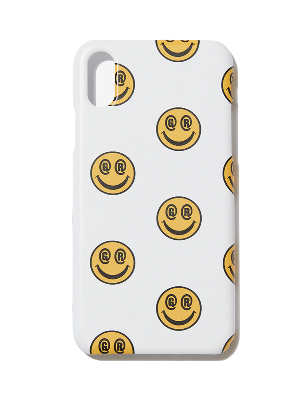[스마일컬렉션] SMILE MOBILE IPHONE X/XS CASE [GPC001H53]