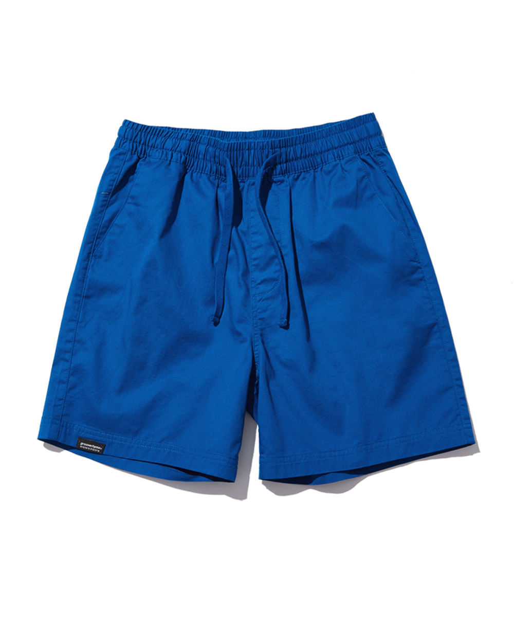 BASIC HALF PANTS (DARK BLUE) [GSP821I23DB]